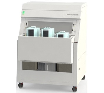 KLA Tencor-560 Series Fully Automated 3D Optical Profiler from Zeta Instruments