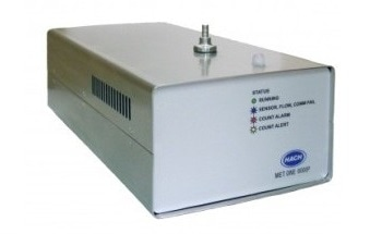 Pumped Remote Air Particle Counter from Beckman Coulter