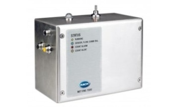 Air Particle Counter for High Accuracy Non-Viable Particle Monitoring from Beckman Coulter