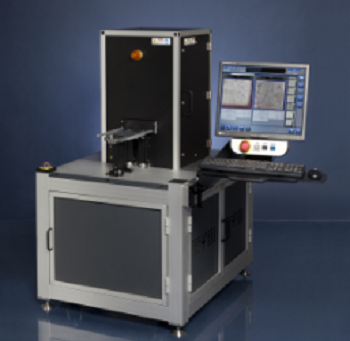 Inline Photoluminescence Tool for Wafer Inspection