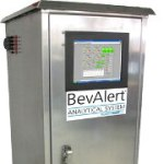 Detection of Impurities in Beverage Grade CO2 - BevAlert from Baseline