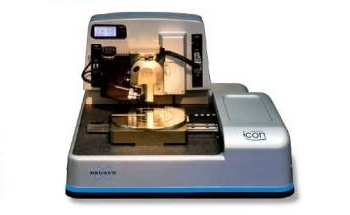 Dimension Icon Atomic Force Microscope from Bruker
