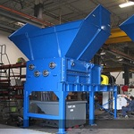 Using Bondtech's Shredding Systems for Waste Management