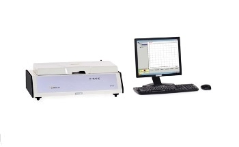 The i-Coftek 3300 Coefficient of Friction Tester from Labthink