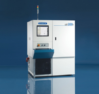 Monitoring BMD Profile of Silicon Samples – LST-300A