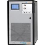 The PTR-QiTOF Trace Gas Analyzer from IONICON