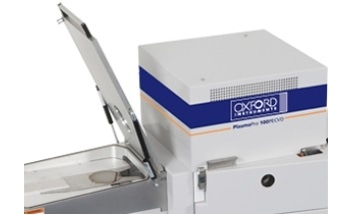 PlasmaPro 100 PECVD Plasma Enhanced Chemical Vapour Deposition (PECVD) System from Oxford Instruments