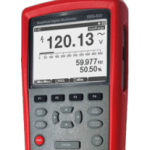 SBS-600: Industrial Graphical Digital Multimeter and Data Logger