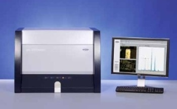 The M4 TORNADO 2D Micro-XRF with Ultimate Speed and Accuracy from Bruker