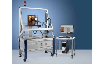 The Bruker M6 JETSTREAM Large Area Micro X-ray Fluorescence Spectrometer M6 JETSTREAM