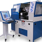The Nanoform® 250 Ultra Precision Machining System from Precitech