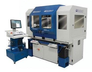 The Planoform® 650 Ultra Precision Diamond Flycutting System from Precitech