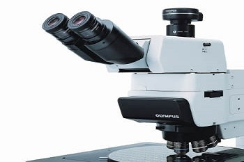 MX61 Series Semiconductor Inspection Microscope from Olympus