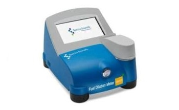 Rapid, Accurate Measurements of Fuel Contamination – The Q6000 Fuel Dilution Meter from Spectro Scientific