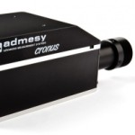 High Speed Colour and Light Measurements: Cronus Spectrometer/Colorimeter from Admesy