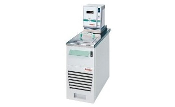 F12-ED Refrigerated/Heating Circulator from Julabo for Routine Laboratory Use
