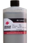 Pre-Wetted Sub-Micron/Nano Diamond and cBN Powders from Advanced Abrasives Corporation