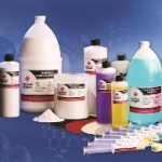Metallographic Grinding and Polishing Supplies from Advanced Abrasives Corporation