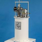 1.5K Continuous Closed Cycle Cryostat - Liquid Helium Performance with Cryogen Free System from Janis Research