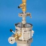 Low Cost Liquid Nitrogen Vacuum Cryostats - VPF Series from Janis Research