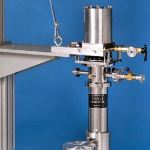 Vibration Isolated Cryogenic Cooler - CCS-XG from Janis Research