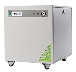 Genius 1050 Nitrogen Gas Generators for LC/MS Applications from Peak Scientific