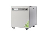 Genius NM32LA Nitrogen Gas Generators for LC/MS Applications from Peak Scientific