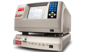 Sophisticated Particle Characterisation with the DelsaMax™ Series from Beckman Coulter