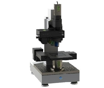 KLA Tencor-20 – Brilliant 3D Optical Profiler for Analyzing Sample Surface Features