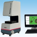 MarVision Video Workshop Measuring Microscope QM 300 with M3 Software from Mahr