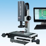 MarVision Workshop Measuring Microscope MM 320 with M3 Software from Mahr