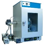 DVS Vacuum: Dynamic Gravimetric Vapor/Gas Sorption Analyzer from Surface Measurement Systems Ltd
