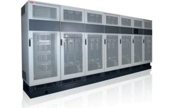 Minimize Operating and Maintenance Costs with the PCS100 Static Frequency Converter (SFC) from ABB Power Conditioning