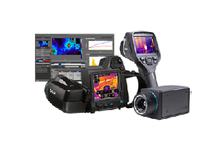 Deliver Reliable Results with FLIR IR Camera Bench Top Test Kits