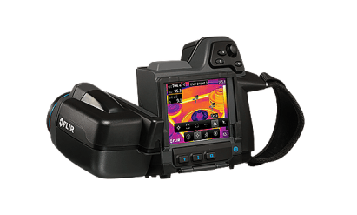 FLIR T400-Series Portable Compact Infrared Cameras