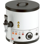 The MH8523B Paraffin Wax Dispenser from Electrothermal