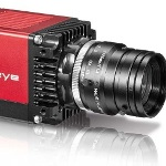 Goldeye Short-EWave Infrared (SWIR) Cameras from Allied Vision