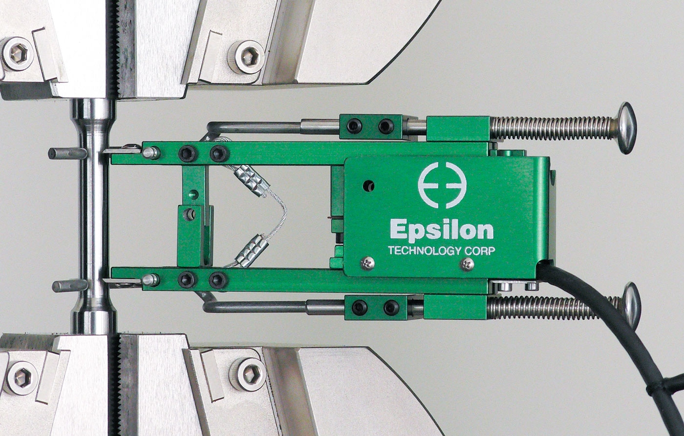 Epsilon MODEL 3542 Axial Extensometers