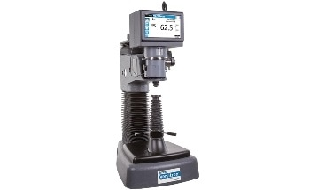 Unique Hardness Testing System - Versitron® Series Rockwell Hardness Testers