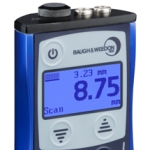 AUDIT 207 UT Thickness Gauge for High Accurate and Durable Measurement