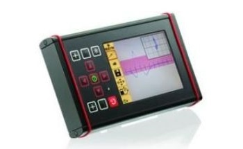 AeroCheck ET Single Frequency Eddy Current Flaw Detector