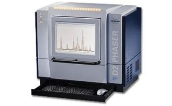 D2 PHASER 2nd Generation Desktop X-Ray Diffractometer from Bruker