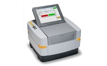 Fully Integrated Energy Dispersive XRF Spectrometer - Epsilon 1 Research and Education, from PANalytical