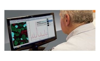 WiRE 4 Software for Raman Spectroscopy from Renishaw