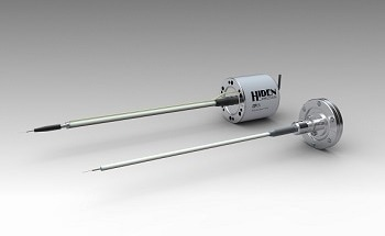 ESPion: Advanced Langmuir Probe for Plasma Diagnostics from Hiden Analytical