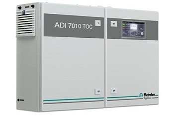 ADI 7010 TOC On-Line Analyzer from Metrohm