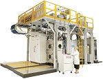 Roll to Roll Deposition Systems for Flexible Substrates - The Orion Series