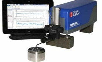 Shop Floor Contour and Surface Finish Measurements with the Intra