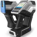 Watson Handheld X-Ray Fluorescence (XRF) Analyzer from Tribogenics