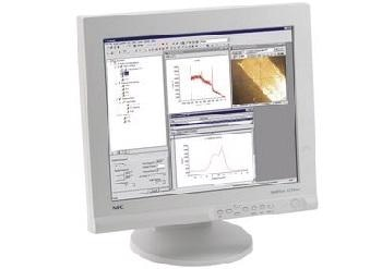 Thermo Scientific Avantage Software for Surface Analysis